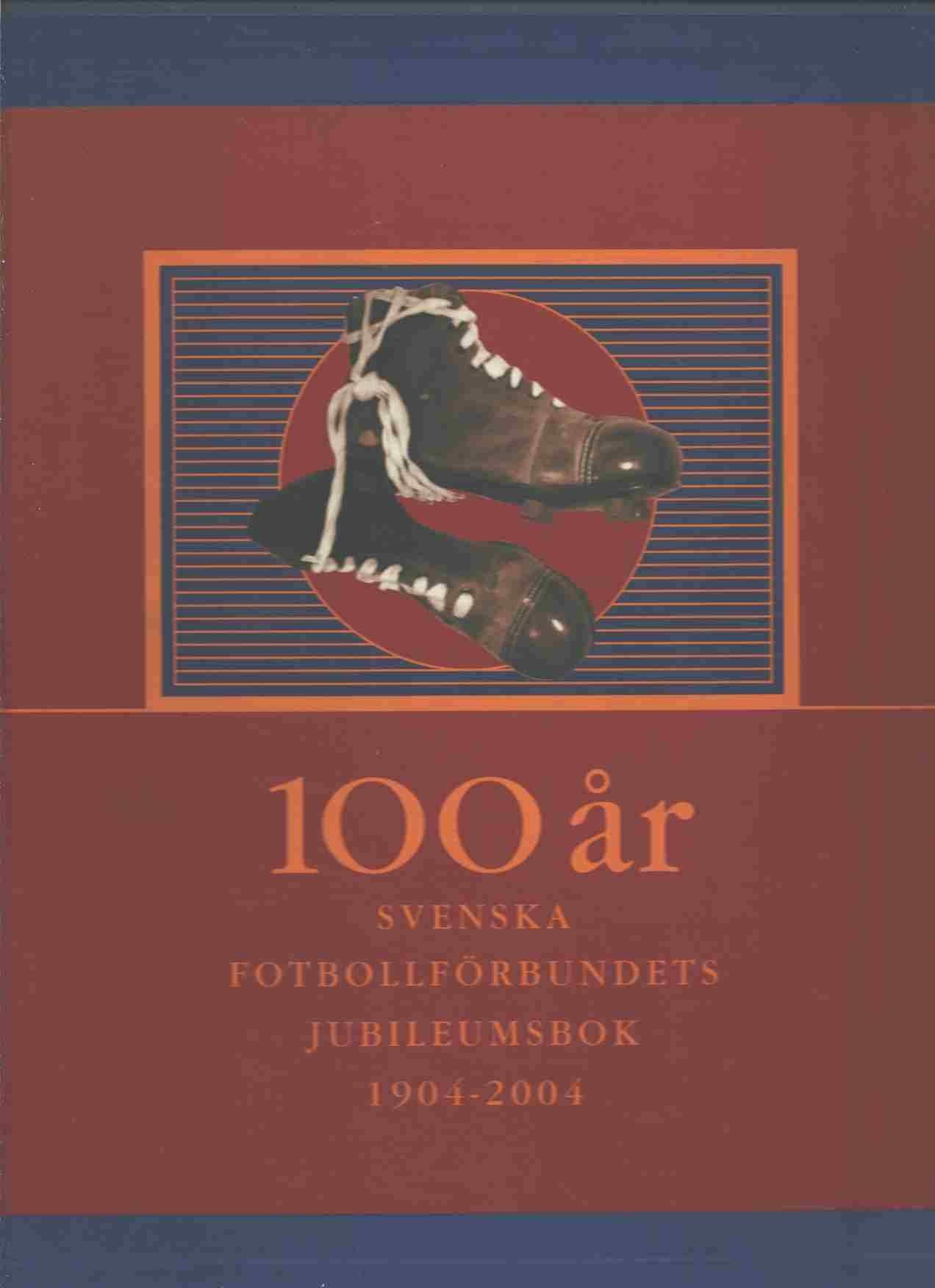 SvFF 100 år